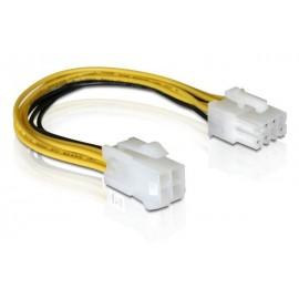 Cable Alim  8pin EPS a 4pin ATX P4 - 82405