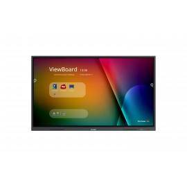 Viewsonic IFP6532 pizarra y accesorios interactivos 165,1 cm (65'') 3840 x 2160 Pixeles Pantalla táctil Negro