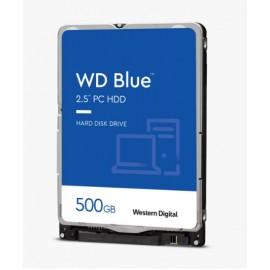 Western Digital Blue WD5000LP 2.5'' 500 GB Serial ATA III