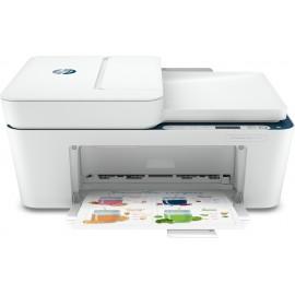 HP DeskJet 4130e Inyección de tinta térmica A4 4800 x 1200 DPI 8,5 ppm Wifi - 26Q93B