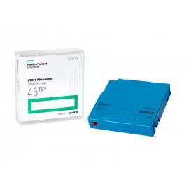 Hewlett Packard Enterprise Q2079A cinta en blanco 45000 GB LTO 1,27 cm