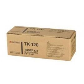 Toner KYOCERA FS1030 (1T02G60DE0)  7.200p. - TK120
