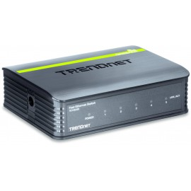Trendnet  TE100-S5