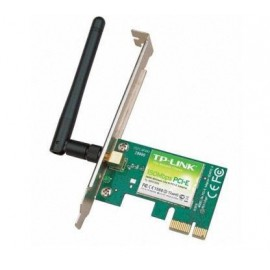 TP-LINK 150Mbps Wireless N PCI Express Adapter TL-WN781N