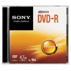 Sony 16x DVD-R 4.7GB DMR47SS