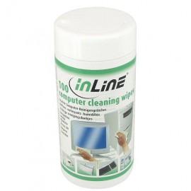 Inline 43200 kit de limpieza