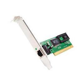 MCL Carte PCI Ethernet RJ45 10 100 ETS-CFCI/R