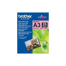 Brother BP60MA3 Inkjet Paper