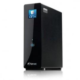 Fantec MM-FHDL. Player MM-FHDL