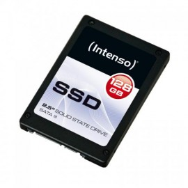 Intenso Top III SSD 128GB