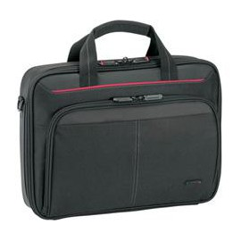 Targus CN313 Laptop Case S Negro