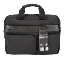 Targus TBT236EU Lomax Ultrabook Topload Case Negro