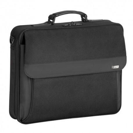 Targus TBC002EU Clamshell Laptop Case Negro