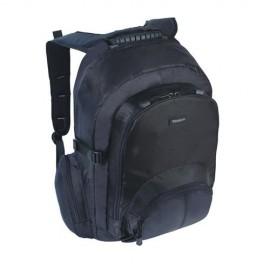 Targus CN600 Classic Backpack Negro