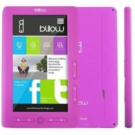 Billow READER COLOR eBOOK 7 4GB PURPLE BILLOW