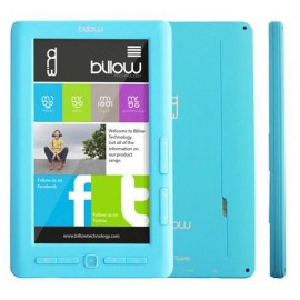 Billow E2TLB Color eBook reader 7 4GB Azul