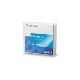 Quantum Data Cartridge LTO-3 MR-L3MQN-01