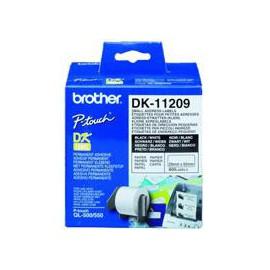 Brother DK-11209 DK11209