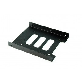 ADAPTADOR COOLBOX DISCOS SSD BAHIA DE 3.5'' A 2.5''