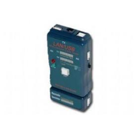Gembir Cable Tester UTP. STP. USB