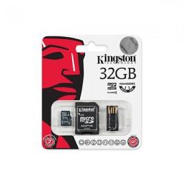 Kingston Micro SD 32GB Kit