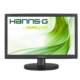 HANNSPREE Hanns G HE196APB monitor 18.5''  LED  Multimedia