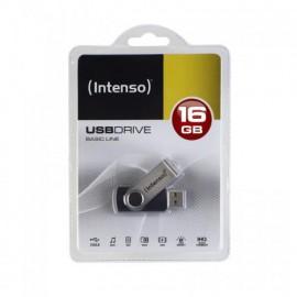 Intenso 16GB Basic USB2.0 3503470