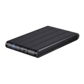TooQ TQE-2530B caja HDD 2.5 SATA3 USB 3.0