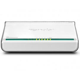 Tenda 5-Port Fast Ethernet Switch S105