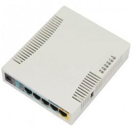 Mikrotik RB951Ui-2HnD RB951UI-2HND
