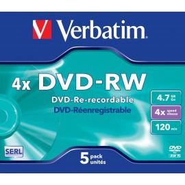 Verbatim VB-DMW44JC 43285