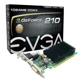 EVGA Nvidia Geforce 210 1GB DDR3