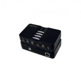 Logilink 7.1 USB Boxed